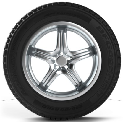BFGoodrich Activan Winter (2)