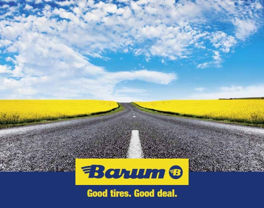 Barum (by Continental) (4)