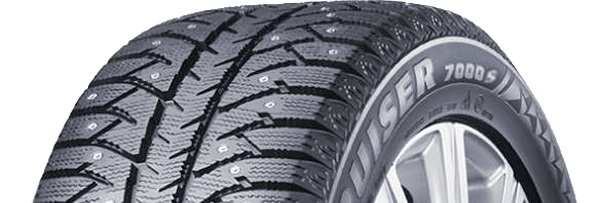 Bridgestone Ice Cruiser 7000S (1)
