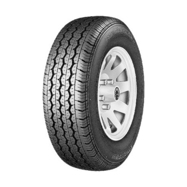 Bridgestone RD613 Steel (1)