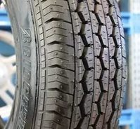 Bridgestone RD613 Steel (2)