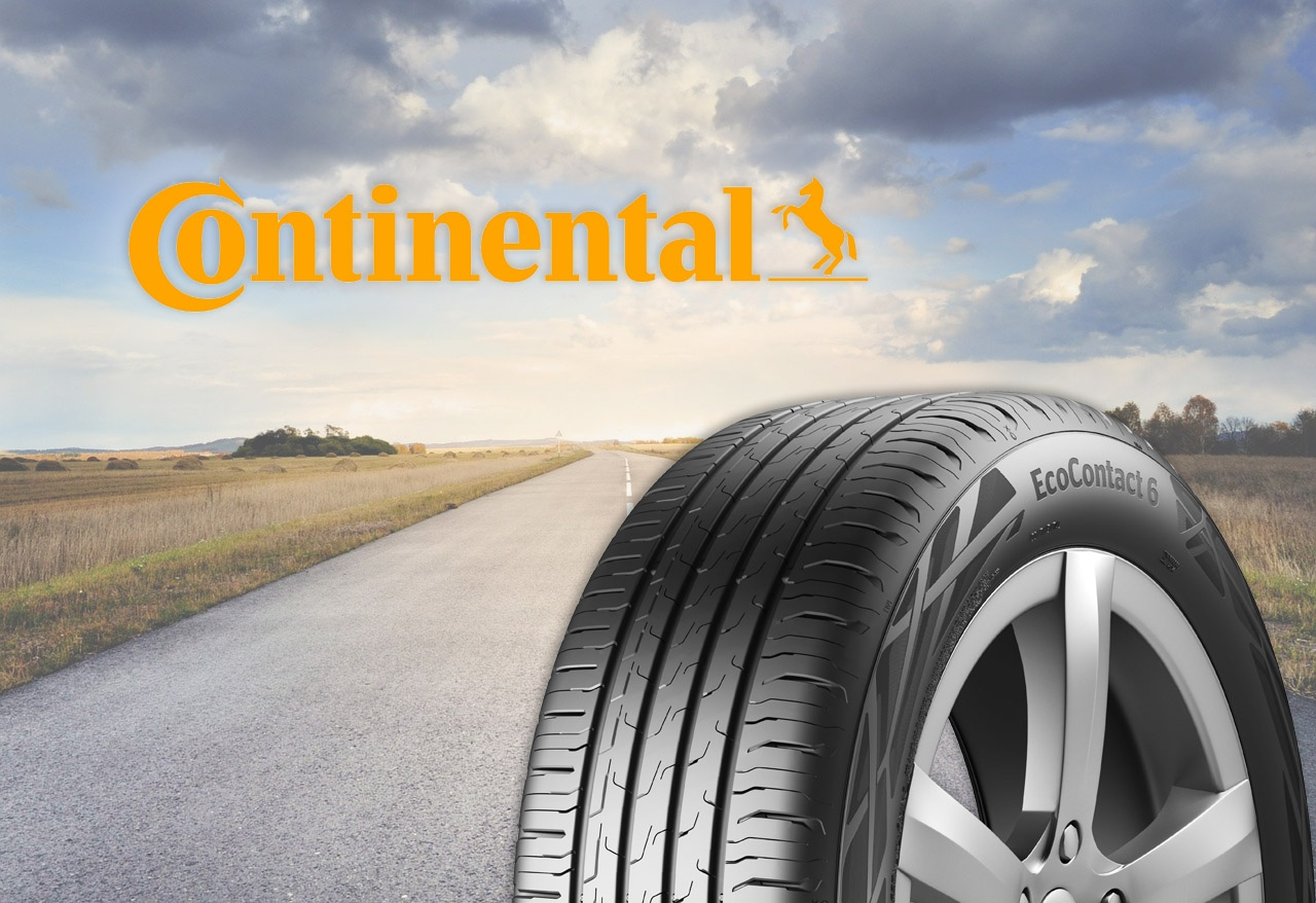 Continental ContiEcoContact 6 (1)