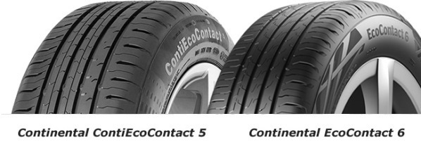 Continental ContiEcoContact 6 (2)