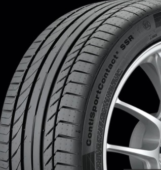 Continental ContiSportContact 5 SSR RunFlat MO (3)