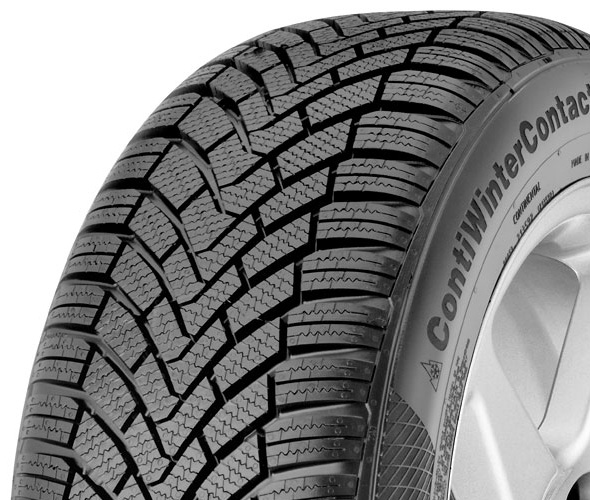 Continental ContiWinterContact TS850 (1)