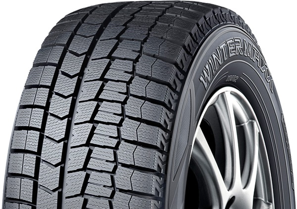 Dunlop Winter MAXX WM02 (3)