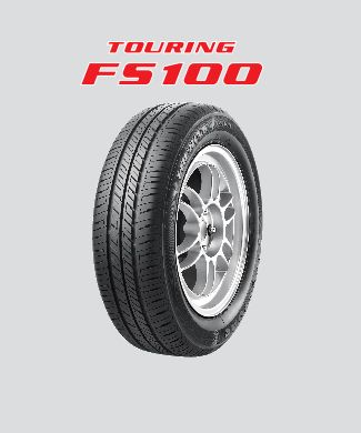Firestone Touring FS100 (1)