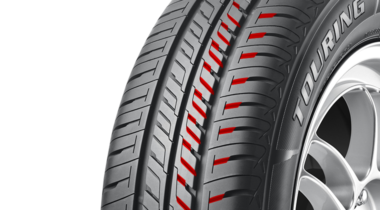 Firestone Touring FS100 (2)