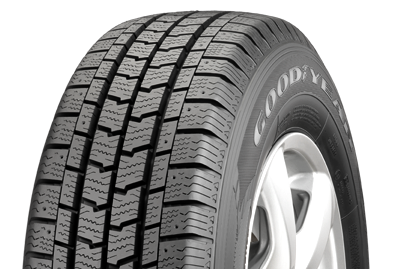 Goodyear Cargo Ultra Grip 2 (1)