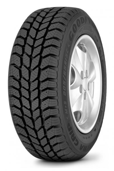 Goodyear Cargo Ultra Grip (1)