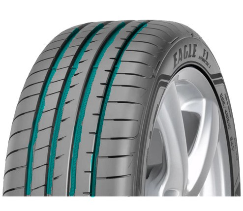 Goodyear Eagle F1 Asymmetric 2 Runflat (3)