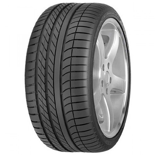 Goodyear Eagle F1 Asymmetric SUV AT (1)