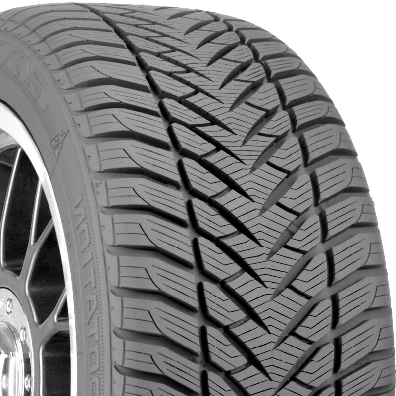 Goodyear Eagle Ultra Grip GW-3 RunFlat (1)