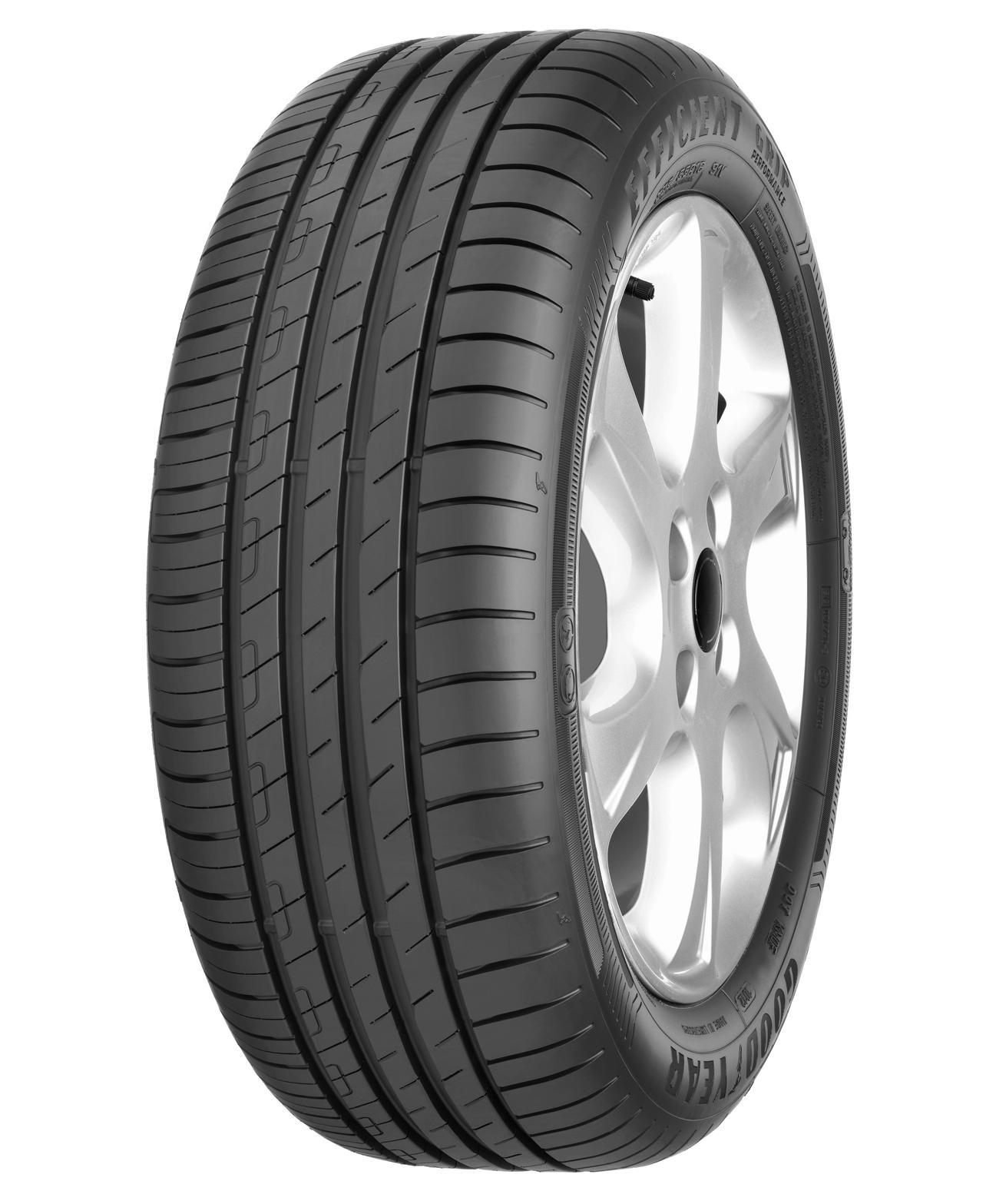 Goodyear EfficientGrip Performance RunFlat (1)