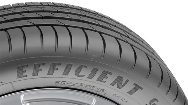 Goodyear EfficientGrip Performance RunFlat (3)