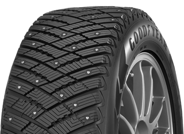 Goodyear Ultra Grip Ice Arctic SUV вид