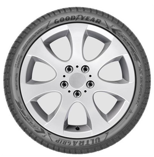 Goodyear Ultra Grip Performance G1 (3)