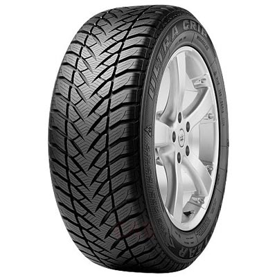 Goodyear Ultra Grip SUV RunFlat (1)