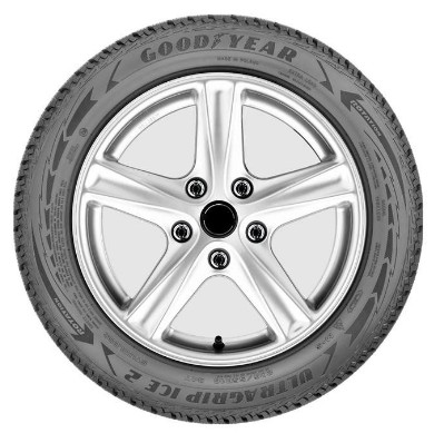 Goodyear UltraGrip Ice (1)