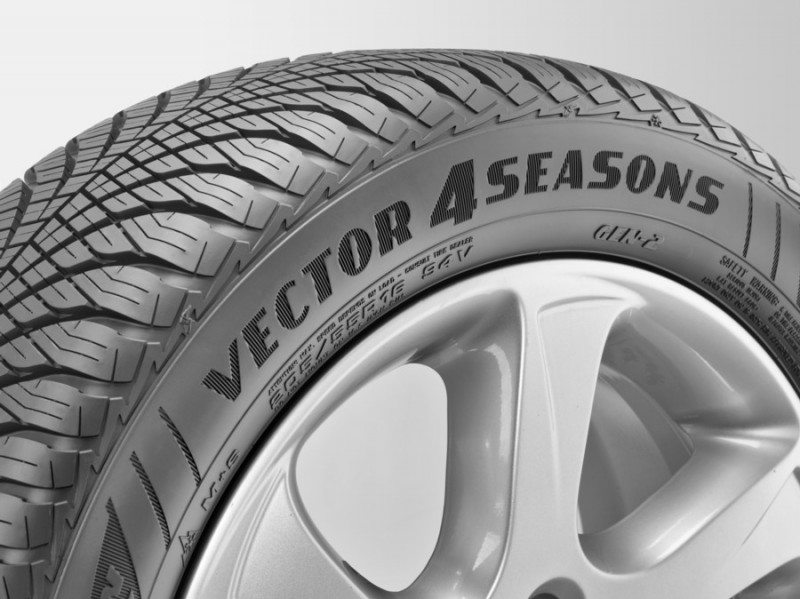 Goodyear Vector 4Seasons SUV G2 (3)