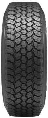 Goodyear Wrangler All Terrain With Kevlar (3)