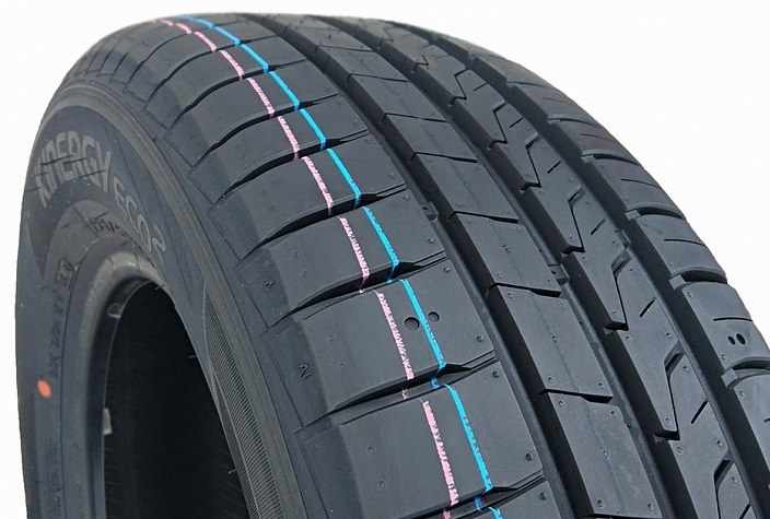 Hankook Optimo Kinergy Eco 2 K435 (2)