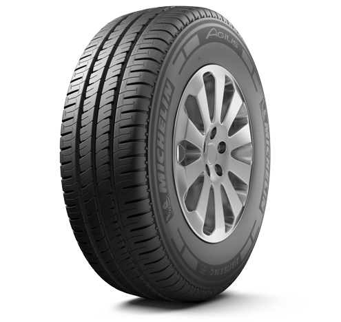 Michelin Agilis + (1)