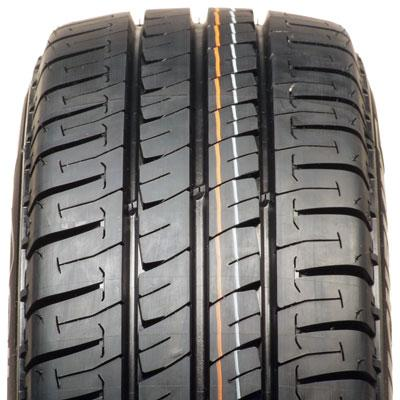 Michelin Agilis + (2)