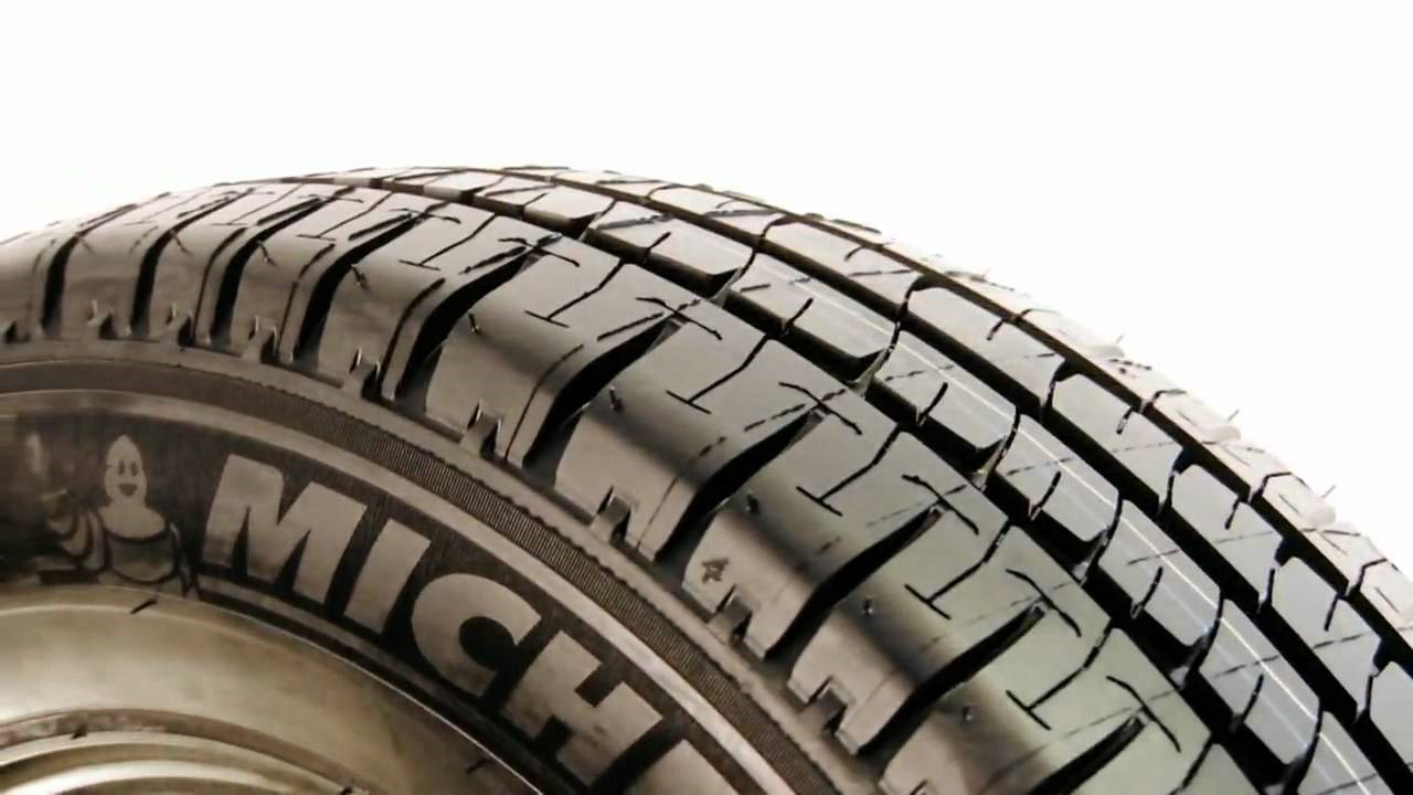 Michelin Agilis + (3)