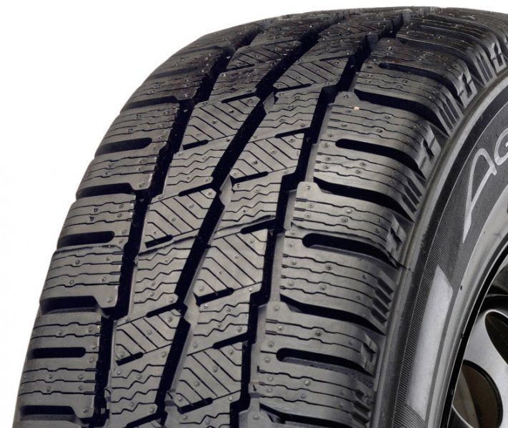 Michelin Agilis Alpin (1)