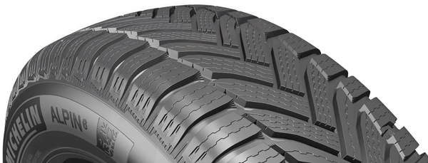 Michelin Alpin A6 (1)
