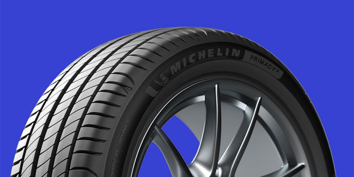 Michelin PRIMACY 4 (1)