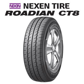 Nexen Roadian CT8 (1)