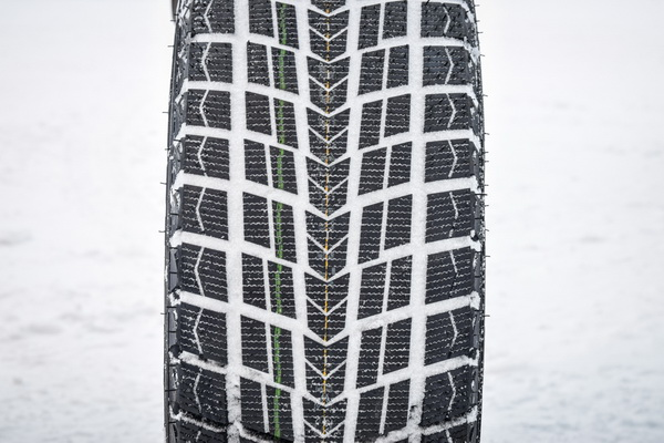 Nexen Winguard Ice WS5 SUV (3)