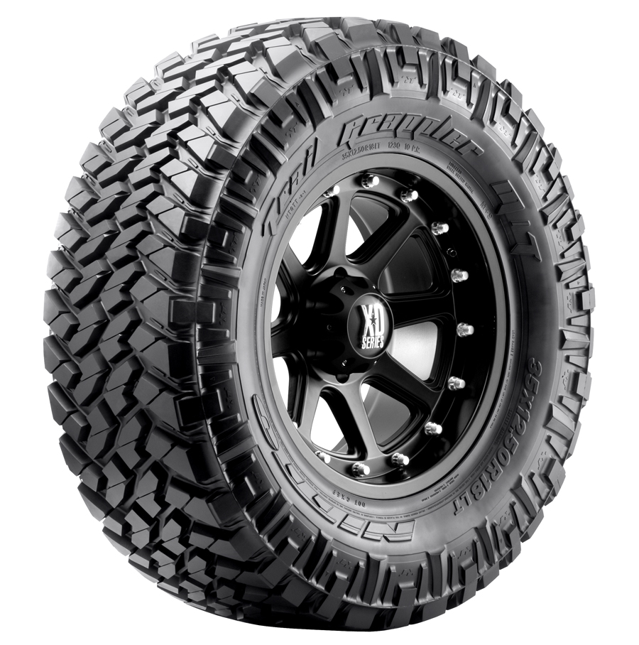 Nitto Trail Grappler M/T (1)