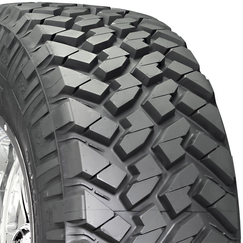 Nitto Trail Grappler M/T (2)