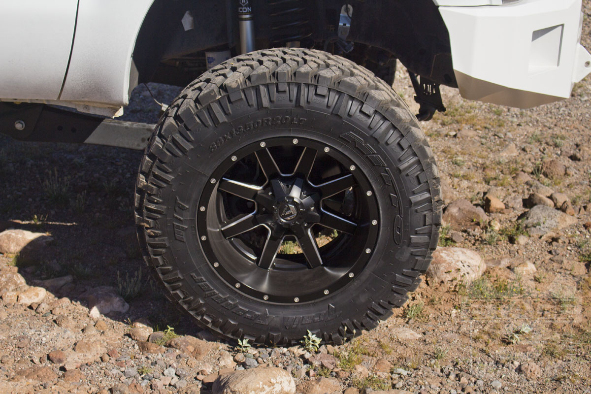 Nitto Trail Grappler M/T (3)