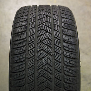 Pirelli Scorpion Winter MO (3)
