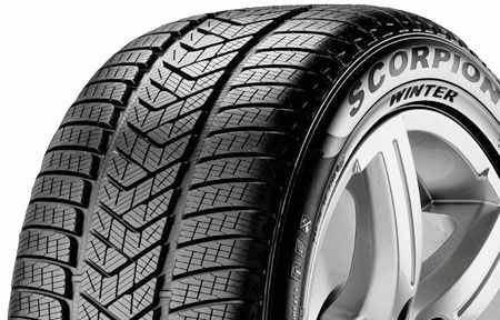 Pirelli Scorpion Winter RunFlat (1)