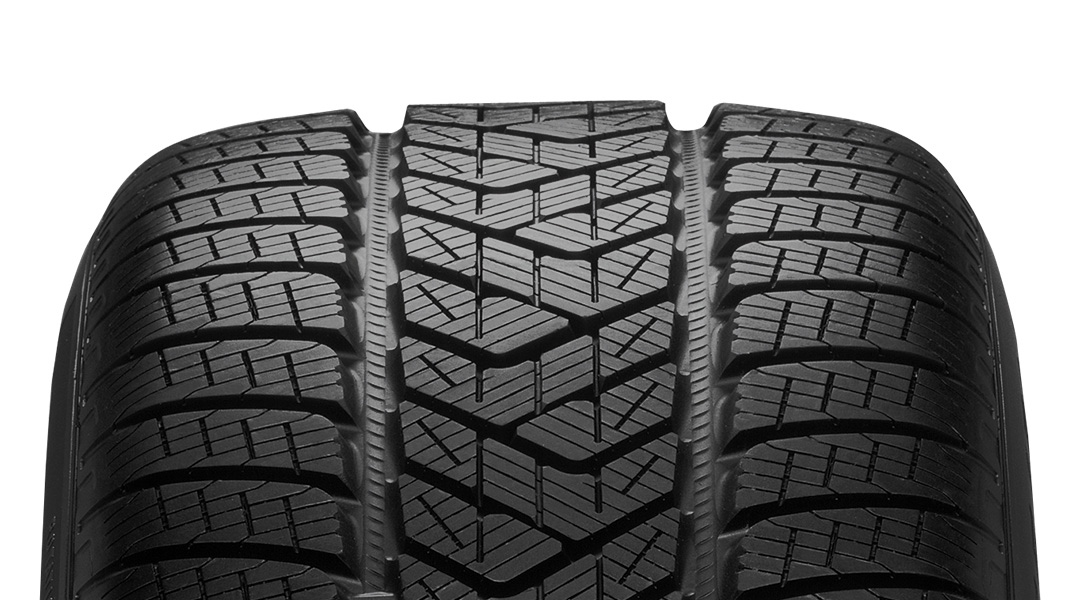 Pirelli Scorpion Winter RunFlat (2)