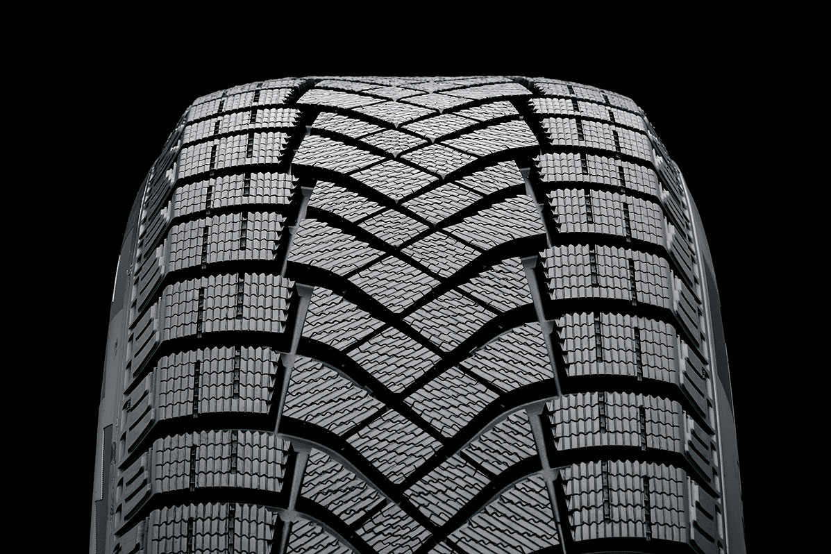 Pirelli Winter Ice Zero FR RunFlat (2)