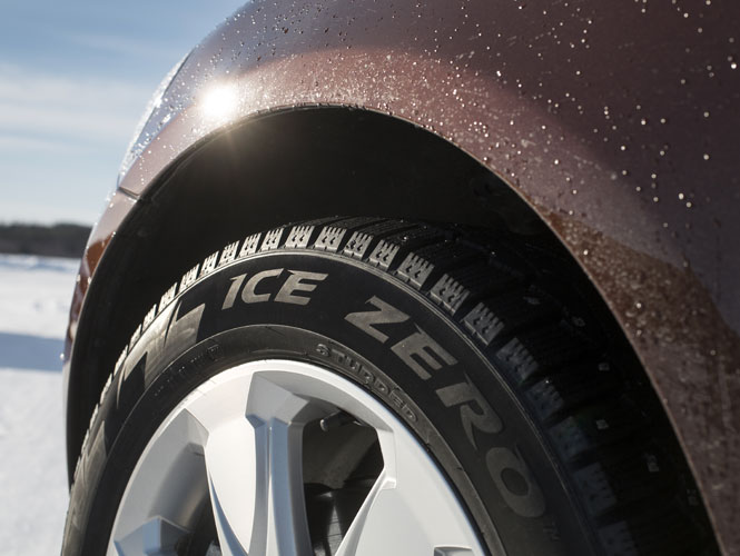 Pirelli Winter Ice Zero FR RunFlat (4)