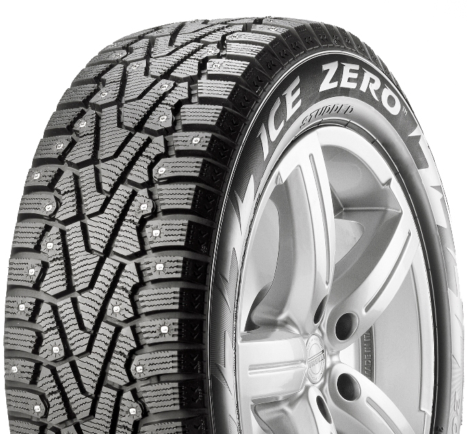 Pirelli Winter Ice Zero вид