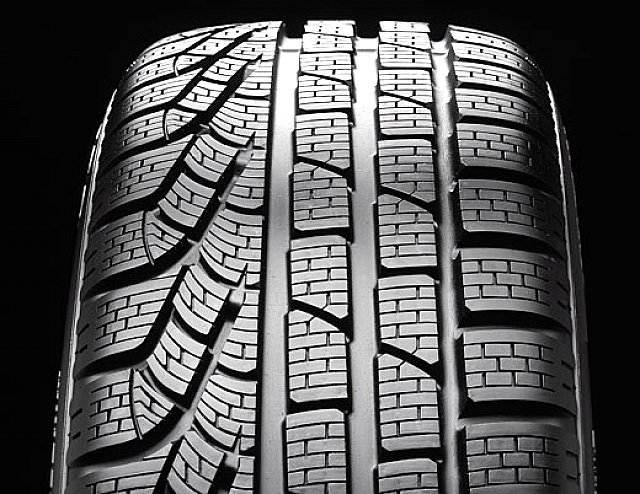 Pirelli Winter SottoZero Serie 2 drenage