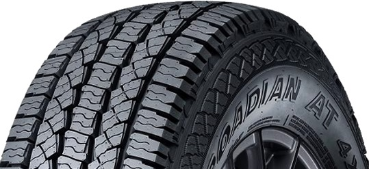 Roadstone Roadian AT 4X4 RA7 (1)