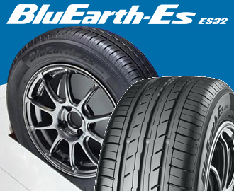 Yokohama BluEarth-Es ES32 (1)