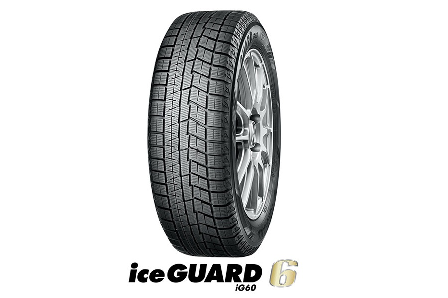 Yokohama Ice Guard IG60 (1)