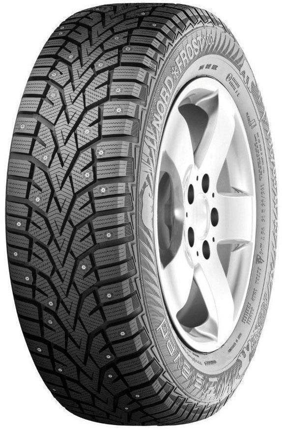 Gislaved Nord Frost 100 245/40 R18 97T