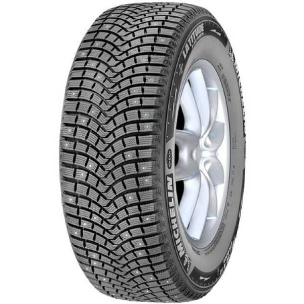 Michelin LATITUDE X-ICE North-2+ 295/35 R21 107T (2016)
